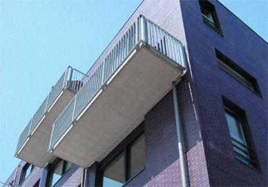 Тамбовбизнесстрой - балконные плиты.